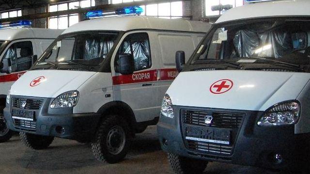 Дождались: Новая машина скорой помощи поступила в Судиславский район