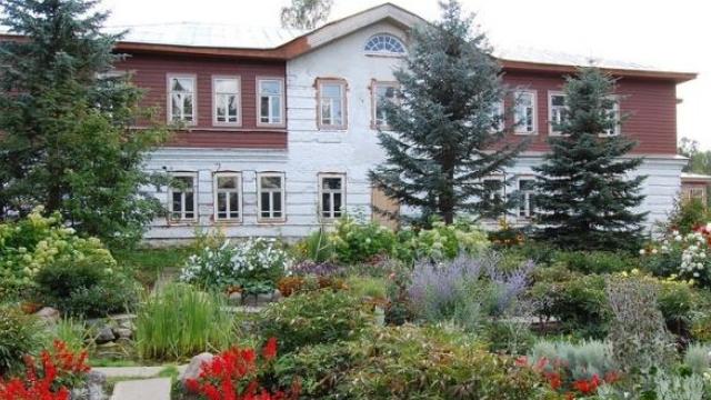 Бал цветов в усадьбе «Следово» Судиславского района пройдет 23 июня